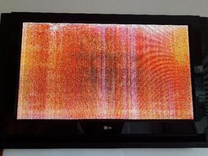Lg tv plasma 42