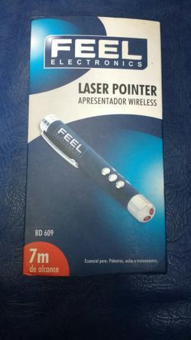 Laser pointer wireless