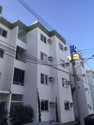 Lindo apartamento em condomínio fechado pecuária &