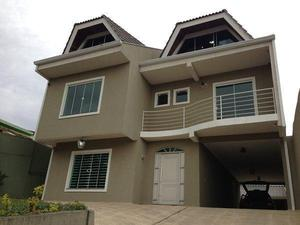 Maravilhoso triplex de alto padrão com 4 dormitórios no