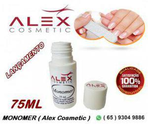Monomer para unhas (porcelana) (alex cosmetic)