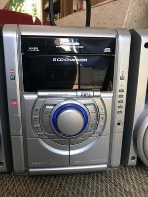 Panasonic digital system