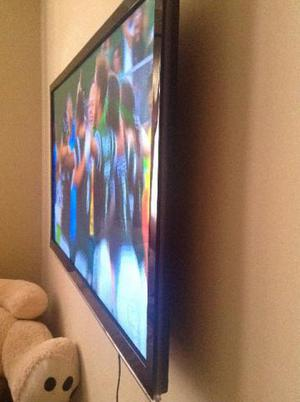 Tv led 42 panasonic