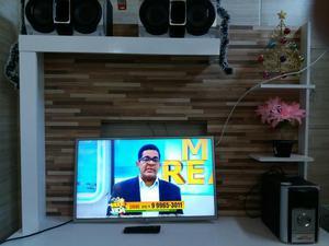 Tv lg 32 polegadas digital semi-nova