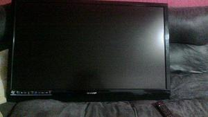 Tv sharp lcd 46 polegadas