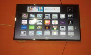 Tv smart wi fi integrador 40polegadas