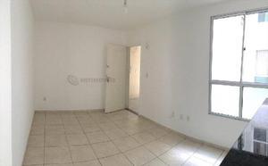 Apartamento, olaria, 2 quartos, 1 vaga