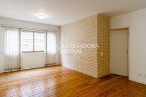 Apartamento para aluguel - em itaim bibi