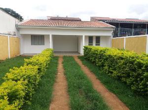 Casa residencial para locação, residencial burato,
