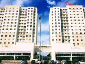 Qnn 34 ae a bloco a - residencial bem viver