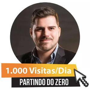 1.000 visitas por dia partindo do zero boleto