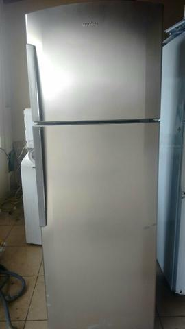 Ano novo geladeira nova. geladeira mabe 430 litros