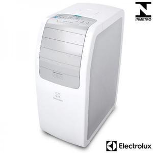Ar condicionado portátil electrolux com 10.000 btus
