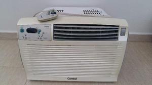 Ar condicionado de janela com controle