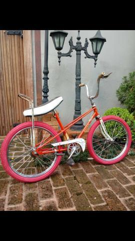Bicicleta relíquia monark