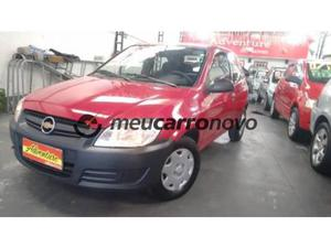 Chevrolet celta life 1.0 mpfi vhc 8v 3p 2010/2010