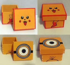 Caixas mdf para lembrancinhas artesanais