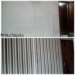 Decoração com tecidos e papéis de parede
