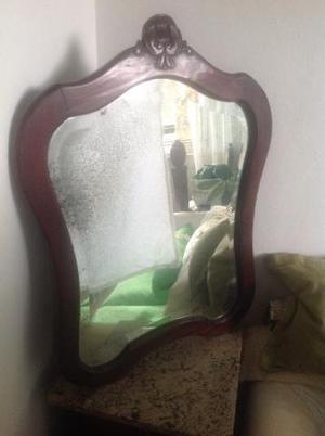 Espelho do séc. xix