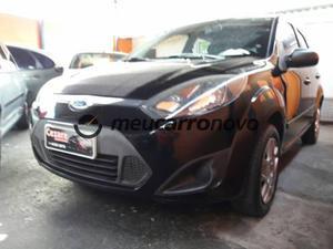 Ford fiesta 1.0 8v flex/class 1.0 8v flex 5p 2012/2013
