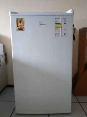 Frigobar midea 83l c/ compartimento gela rápido