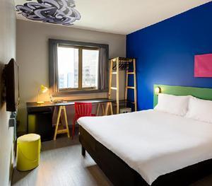 Investimento - hotel em sao paulo - ibis styles sp faria