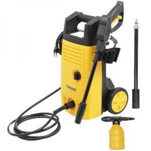 Lavadora de alta pressão 1400w 110v hlx1101v amarela tekna