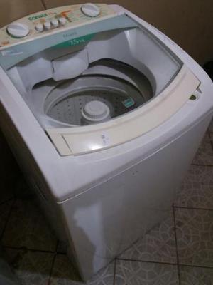 Máquina de lavar roupas cônsul maré