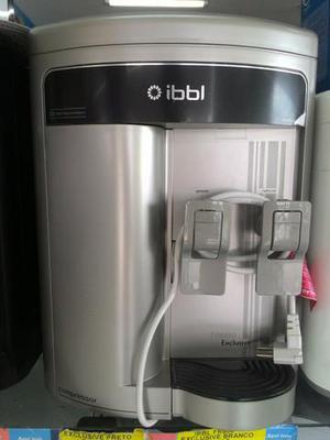 Purificador de água ibbl fr600 exclusive(mata bactérias)