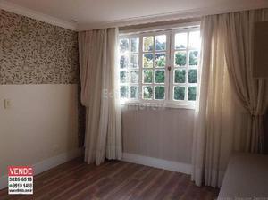 Triplex portão- 03 quartos-suite-ótimo de sol e