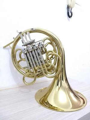 Trompa dupla dolphin n.y weril k984