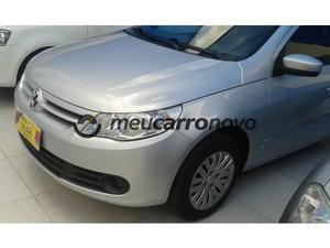 Volkswagen voyage trend 1.6 mi total flex 8v 4p 2012/2013