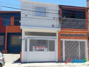 Casa à venda em avenida corifeu de azevedo marques   4943