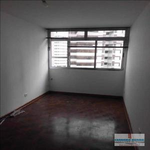Apartamento residencial para locação, Cerqueira César,