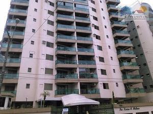 Apartamento residencial para venda e locação, canto do