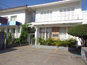 Casa comercial - jardim paulista / sp