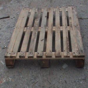 Pallets madeira usados