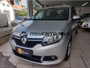 Renault sandero dynamique easy r flex 1.6 16v 5p 2014/2015