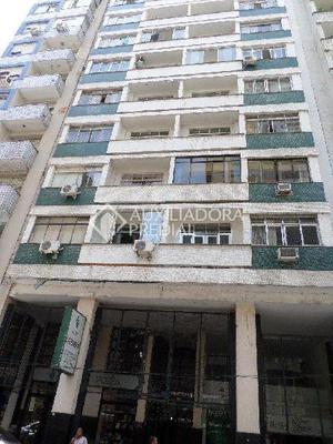 Apartamento à venda - no centro histórico