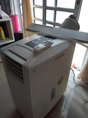 Ar condicionado elgin portatil 9000 btus