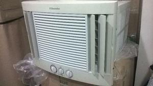 Ar condicionado janela electrolux 10.000 btus - quente e