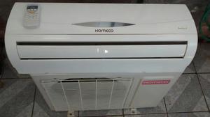 Ar condicionado 12000 btus frio e quente