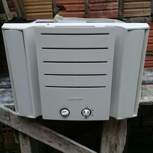 Ar condicionado springer 7500btis 110vouts