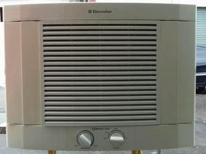 Ar condicionado eletrolux 7.500 btus,110 volts