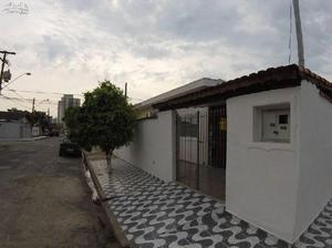 Casa à venda - na vila guilhermina