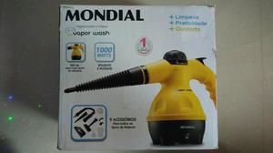 HIGIENIZADOR A VAPOR - MONDIAL VAPOR WASH, usado comprar usado  Brasil