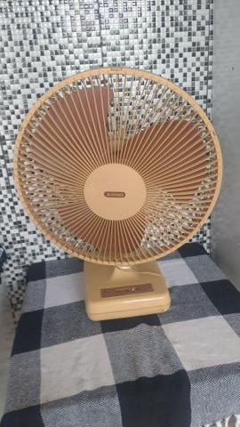 Imperdível ventilador com preço imperdível