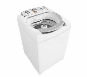 Lava roupas brastemp 8kg branca clean 110v