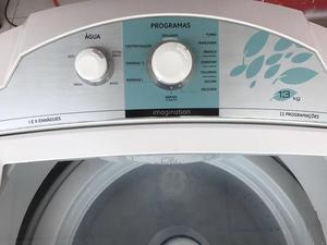 Maquina de lavar ge 13kg funcionando perfeitamente