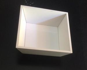 Porta treco/ caixa multiuso